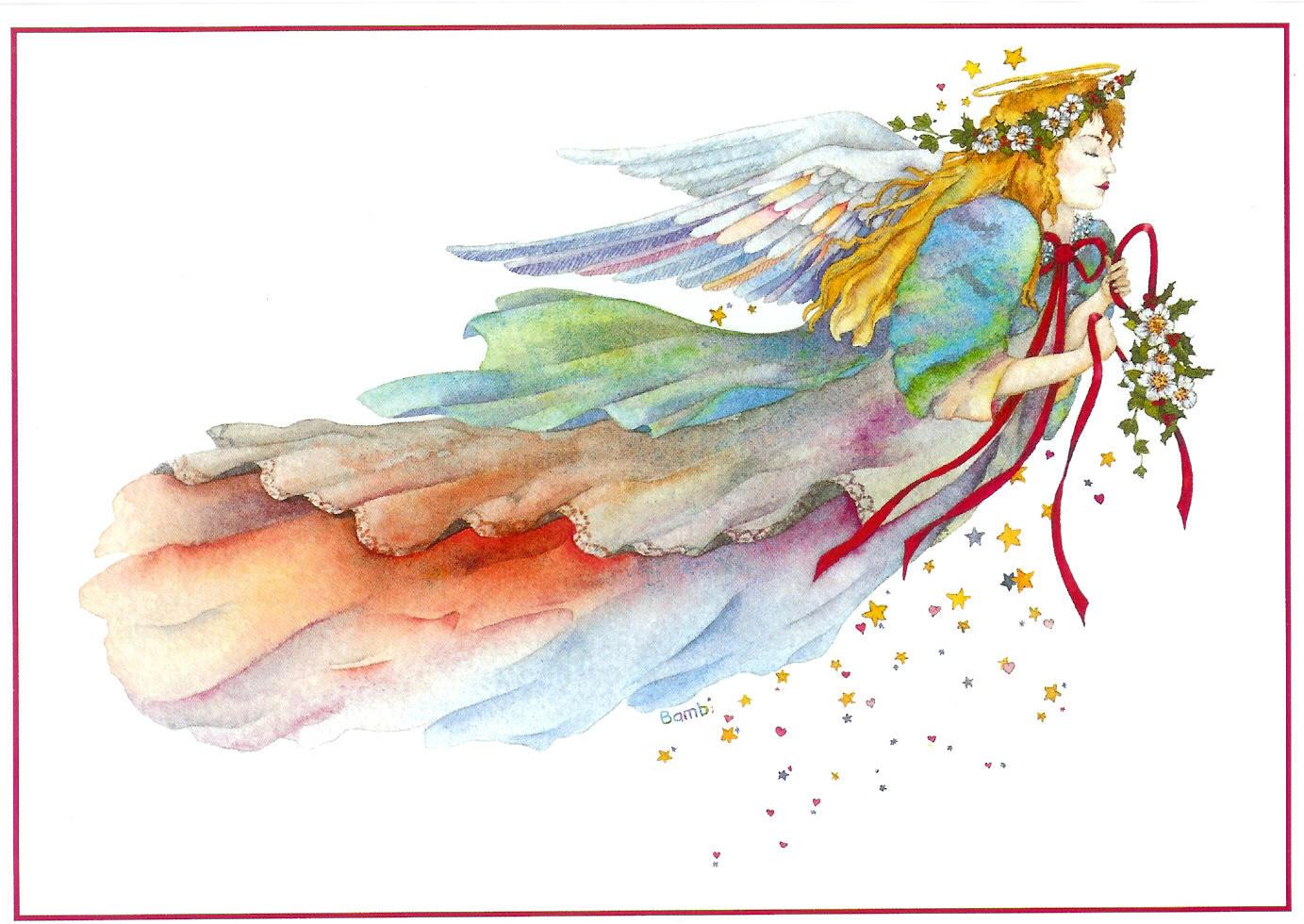 christmas-angel-love – Be A Fun Mum