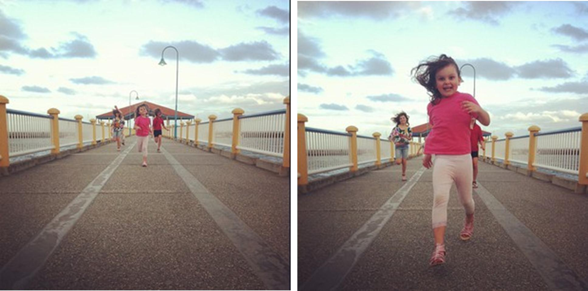 best day of 2011 -- Redcliffe