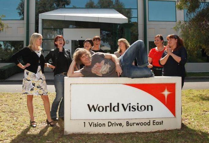 world vision blog ambassadors