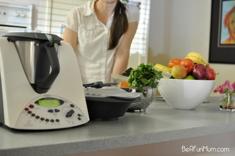 Thermomix Review