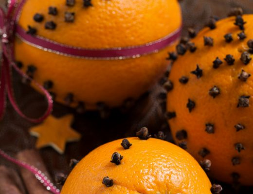 Decoarte Oranges