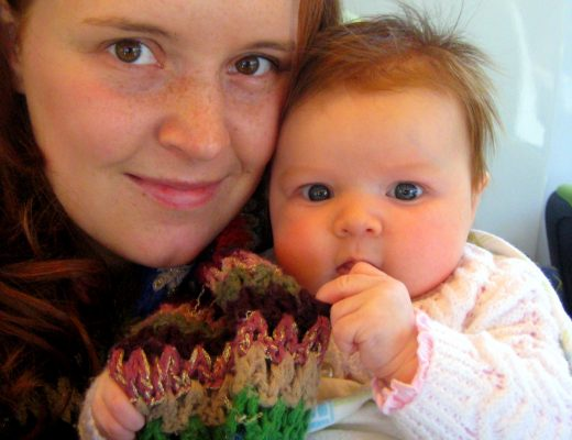 Could your friend have postnatal depression?