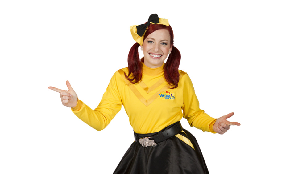 meet emma wiggle costume