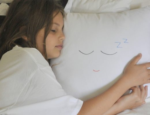cute zzzz cushion