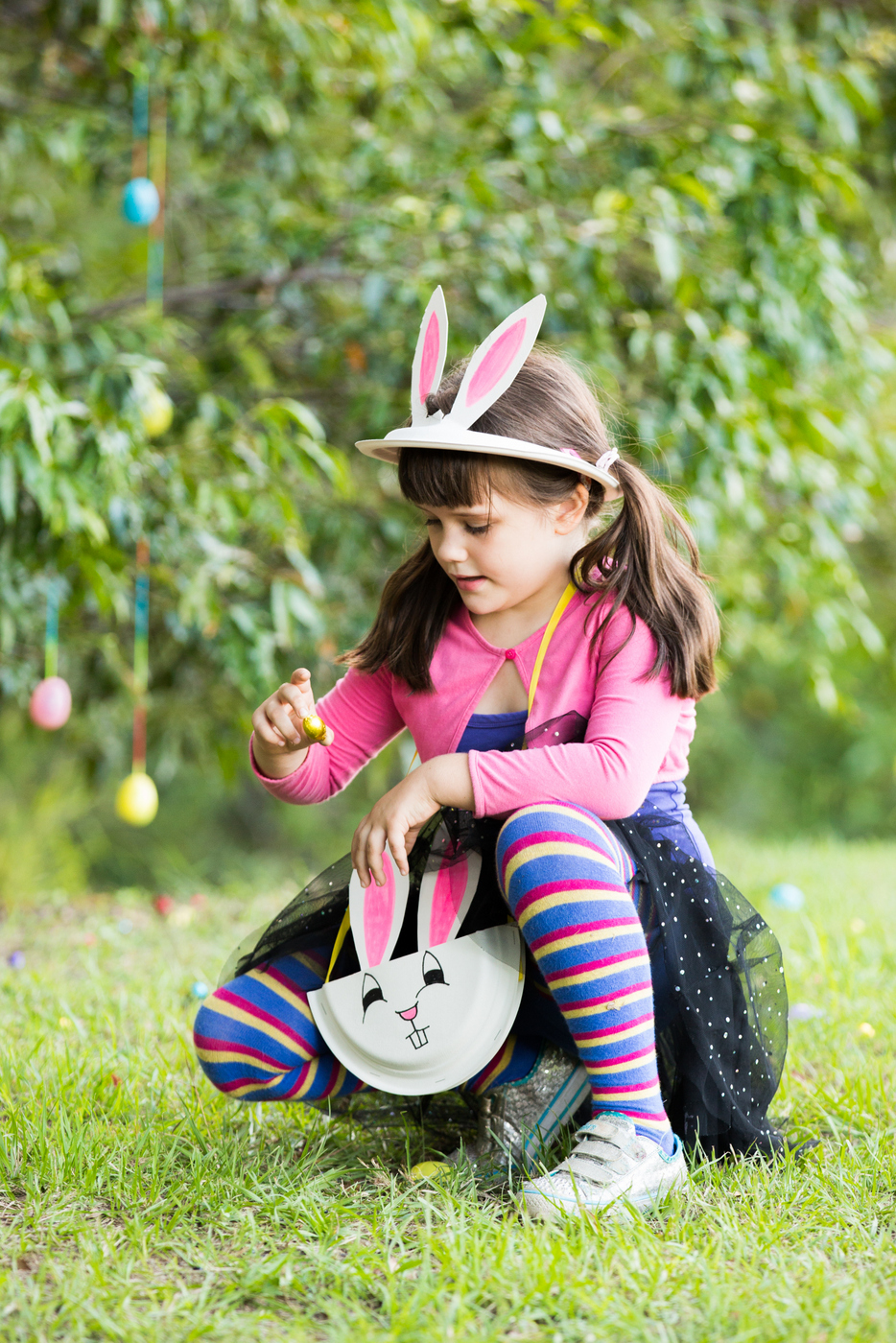 Easter Hunt Ideas