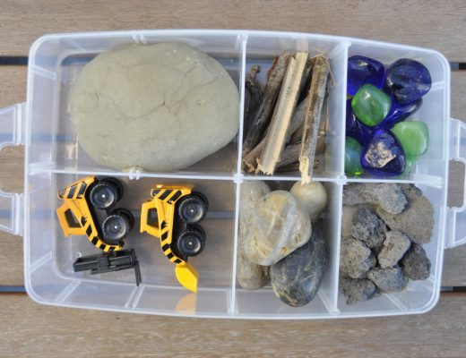 Play Dough Kit