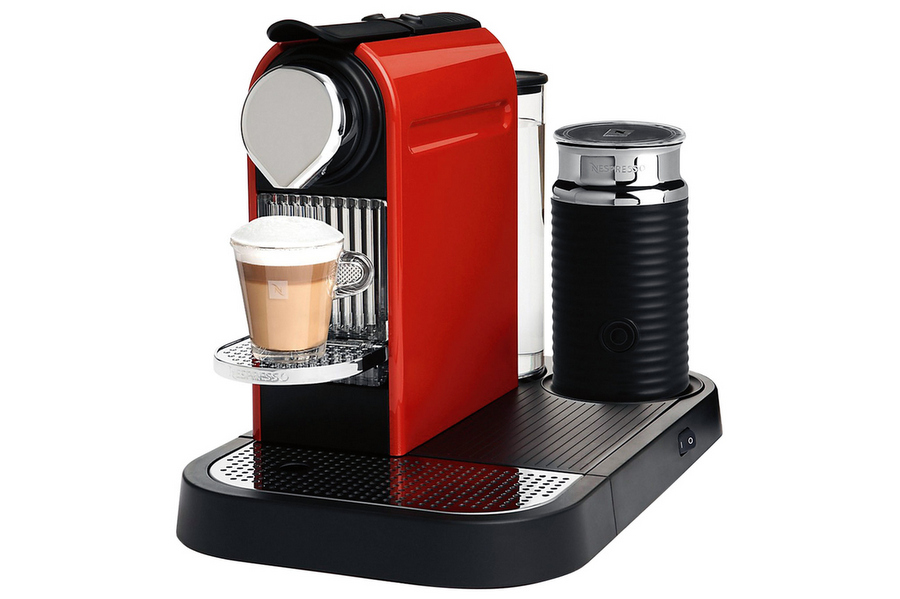 Best Nespresso Machine Reviews of 2016 - The Edge