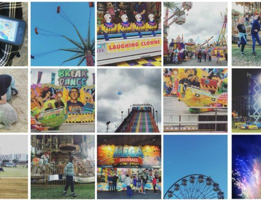 the ekka brisbane show