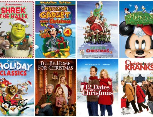 christmas movie marathon on netflix - Classic Christmas Movies On Netflix