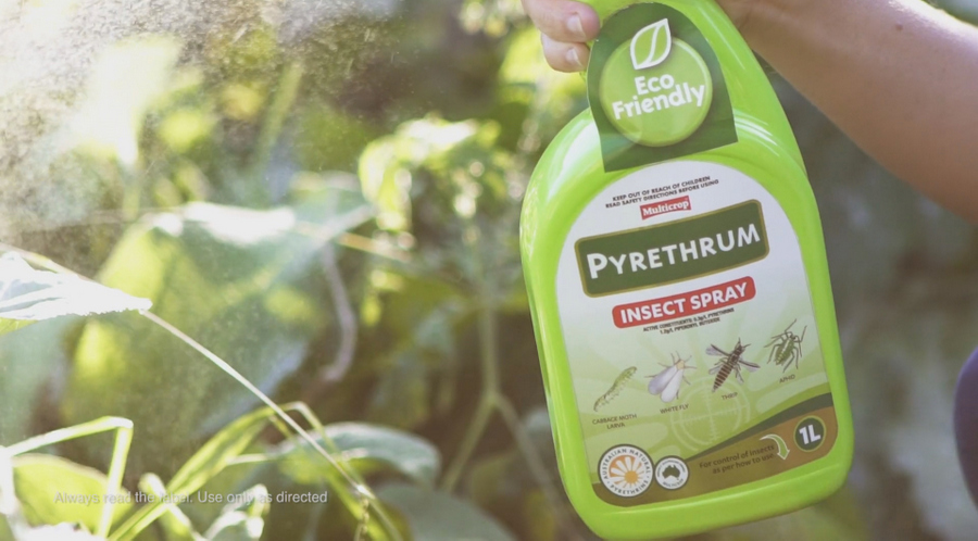 Australian Natural Pyrethrins®