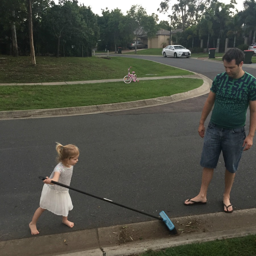 raising independant childre