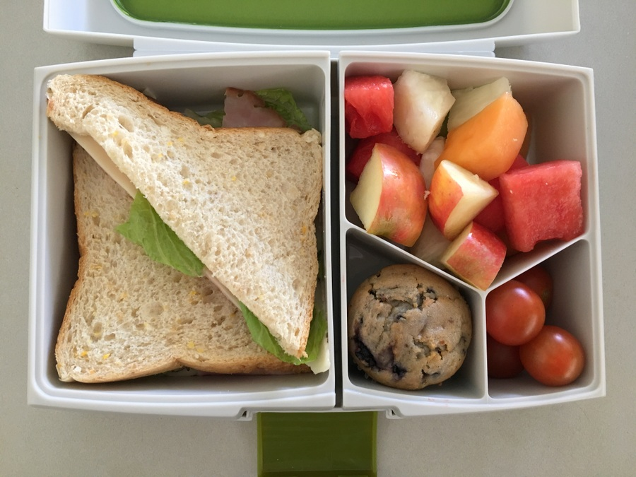 Lunch Box Ideas