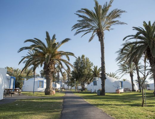 Dor Holiday Village -- Israel