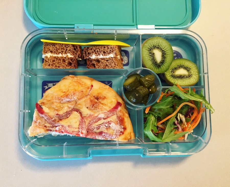 Yumbox Tapas Lunch Box Review