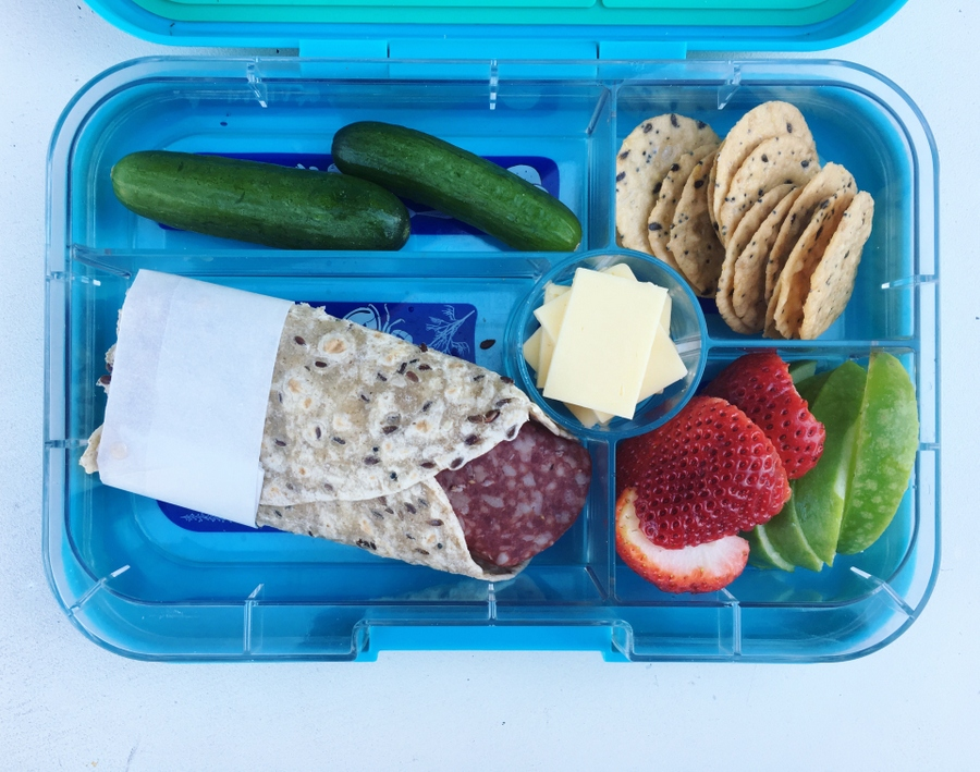 Lunch Box Ideas - Yumbox
