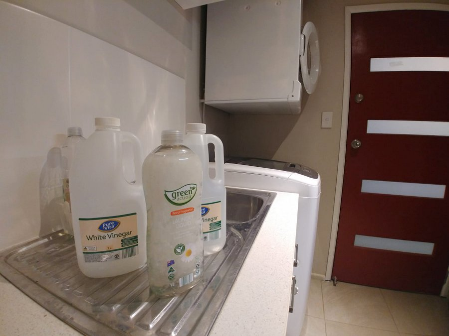 environmentally friendly household options