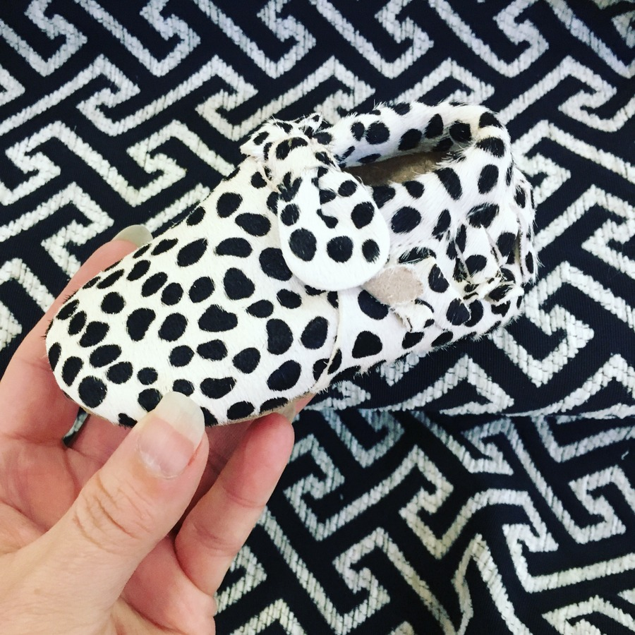Perfect Shoes for Little Ones - leather