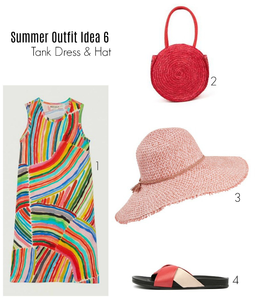 summer idea outift 6