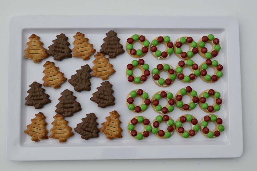 Festive Bring a Plate Ideas