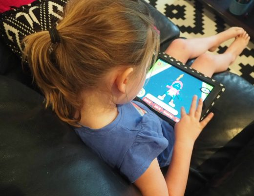 First Aid App for Kids