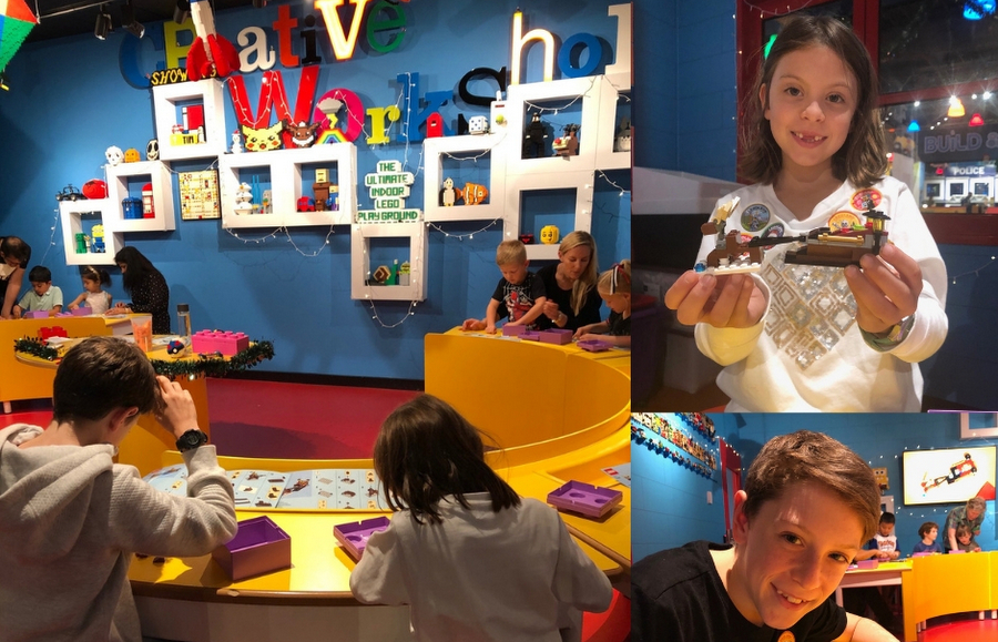 melbourne legoland review