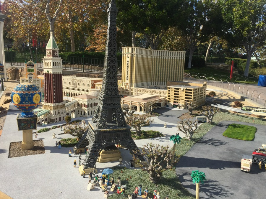 LEGOLAND Paris