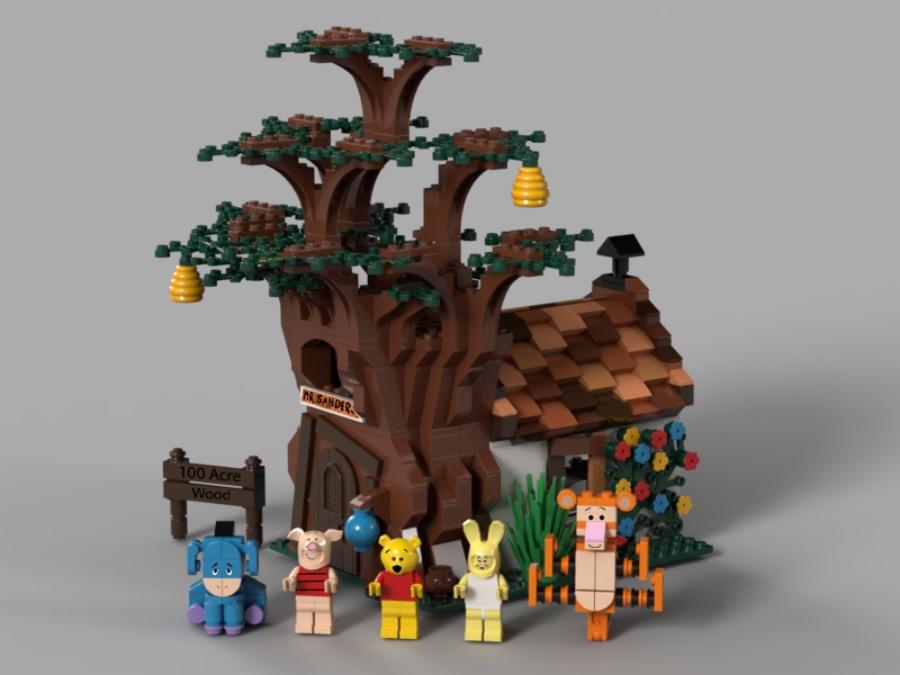 Winnie-the-Pooh-Lego-House5