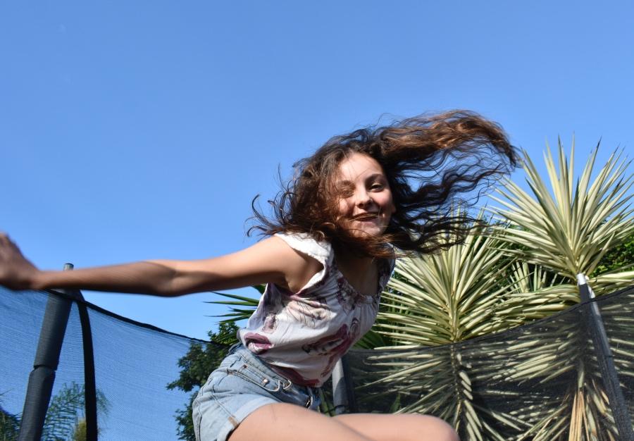 vuly trampoline ultra medium review