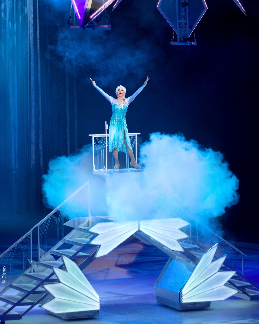 Disney on Ice - Frozen - Let it Go