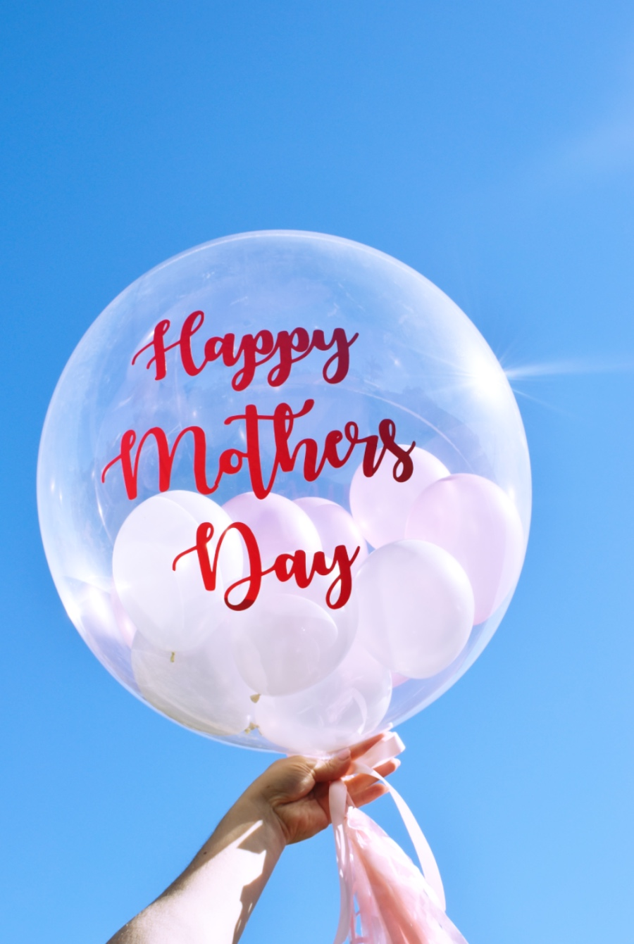 mother day balloon