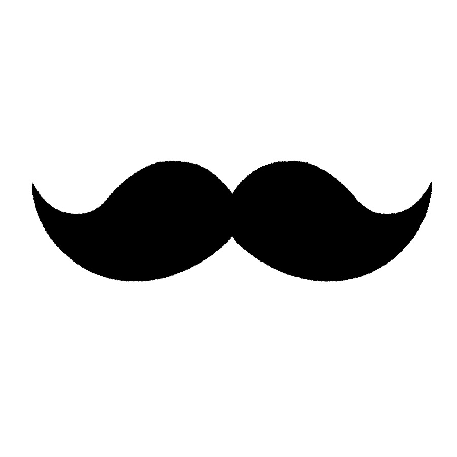 Men's Moustache - Copy
