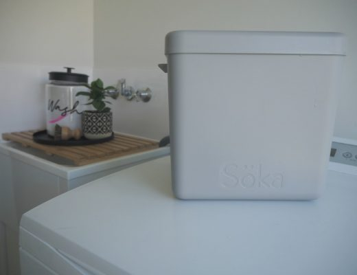Soka tub review
