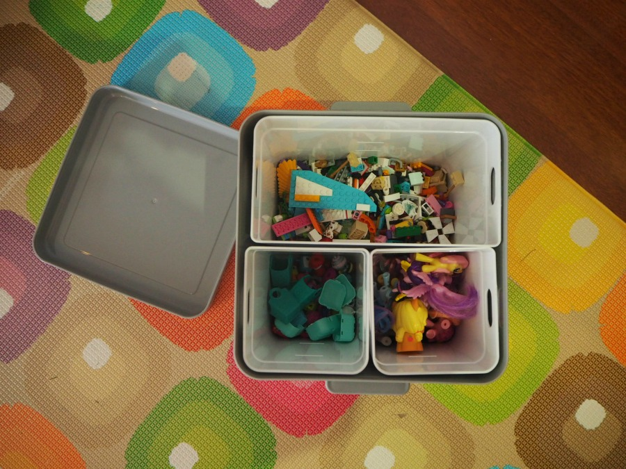 soka tub toy sorting