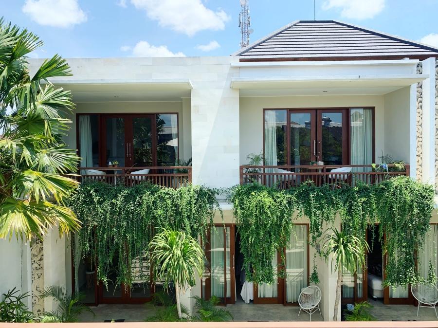 Private villa in Bali Seminyak Casa Daha