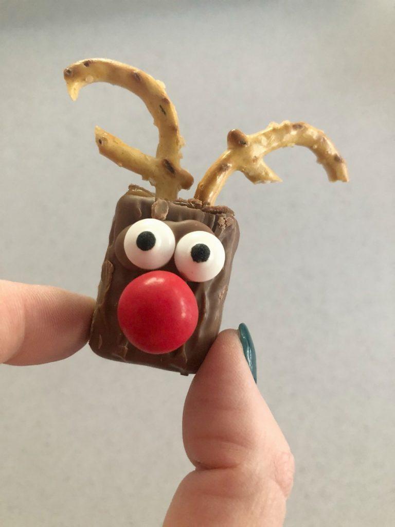 Rudolph Treats