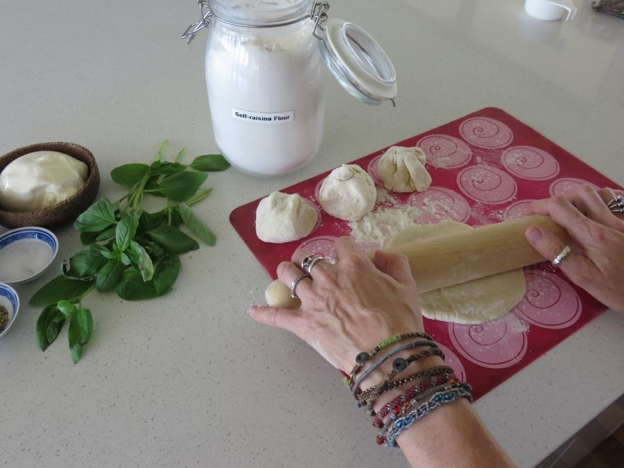 Pizza Jaffles Recipe