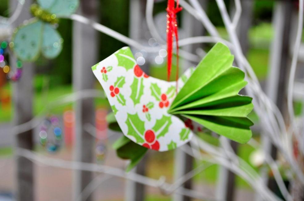 Christmas crafts be a fun mum for Christmas decoration craft ideas