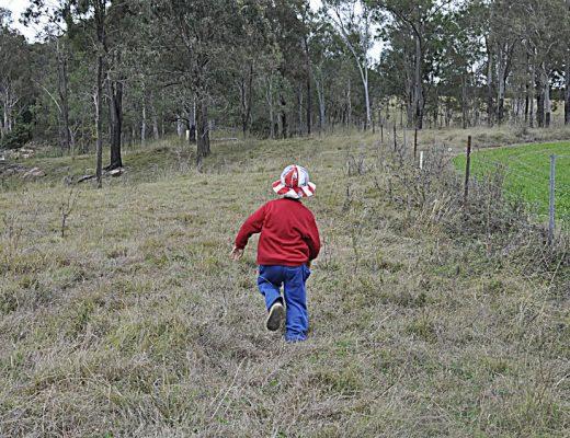 walk down memory lane -- family fun idea