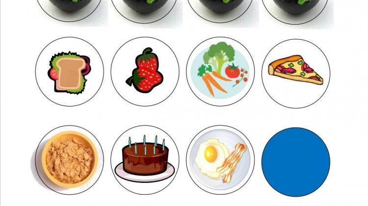 Milk Bottle Lids: Dinner Plates