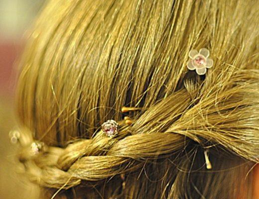 dakota-fanning-inspired hair style easy