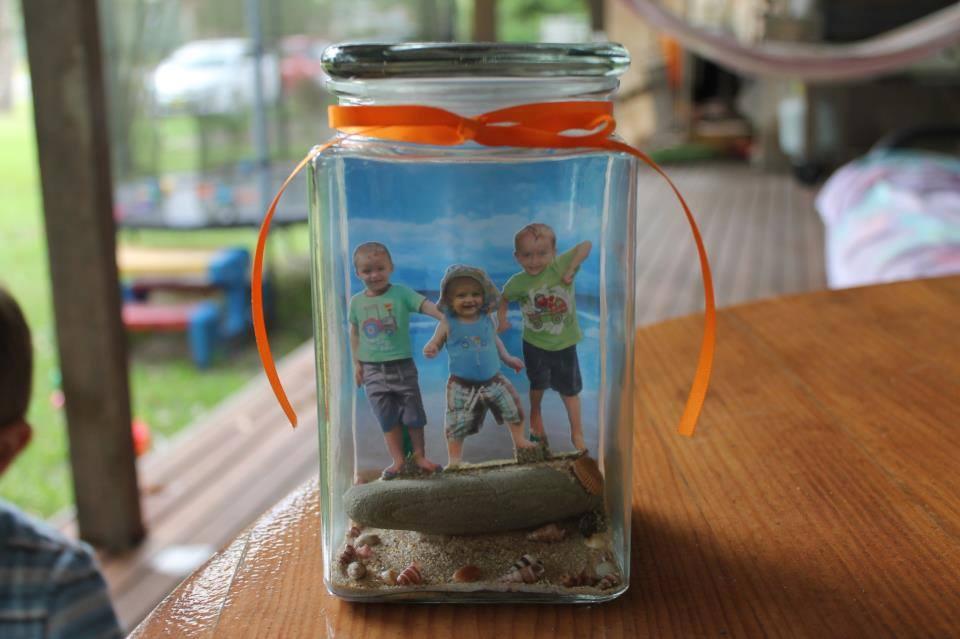 Adventure Jar Be A Fun Mum