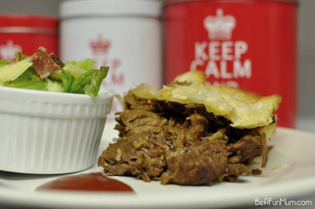 chunky meat pie recipe