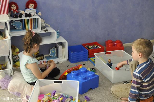playroom play