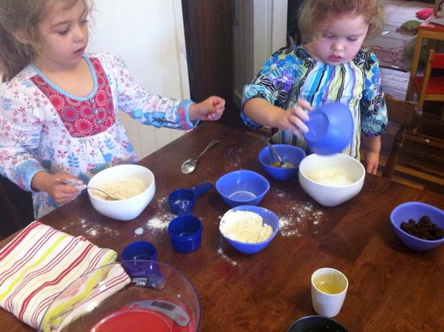 play baking