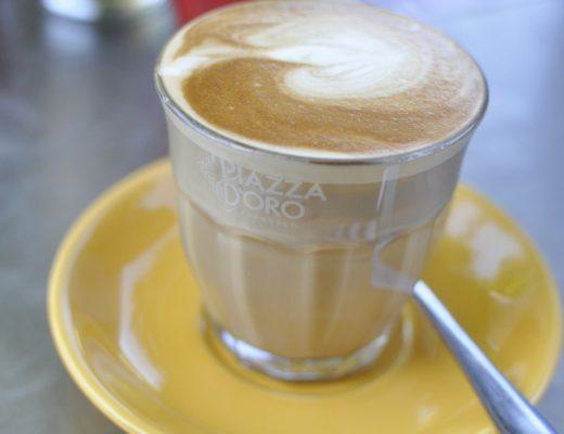 The Buzzstop Espresso Bar Samford, Brisbane