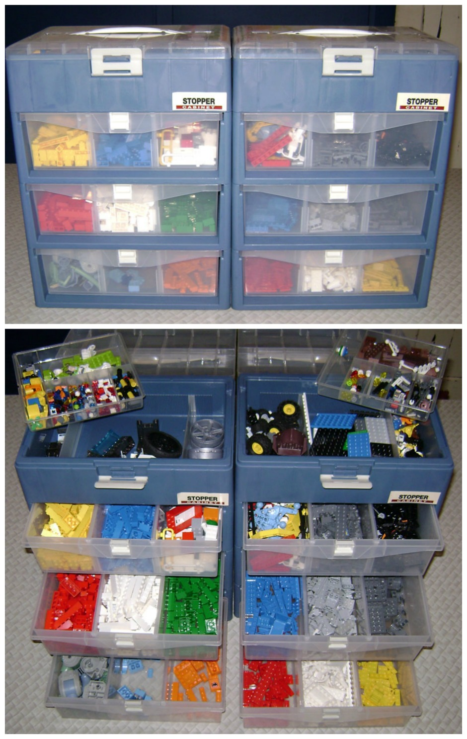 Lego Storage Ideas Be A Fun Mum