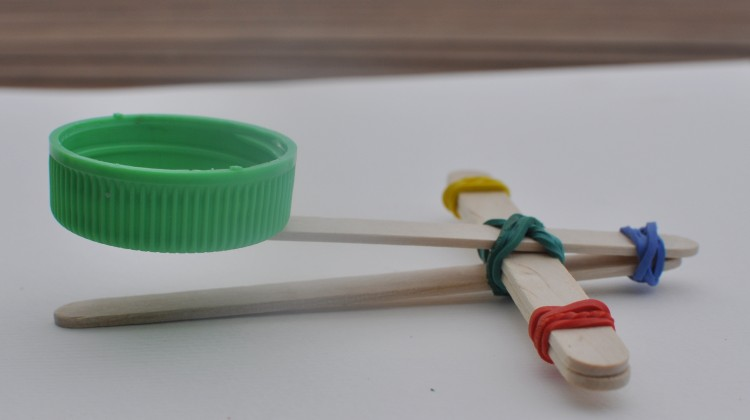 Paddle pop stick craft be a fun mum for Popsicle stick creations ideas