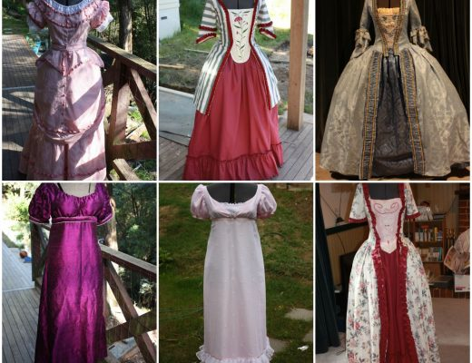 Period Dresses