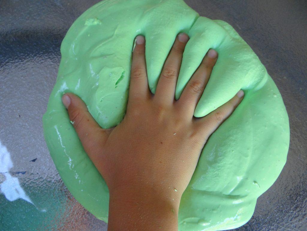 Stretchy Slime Be A Fun Mum