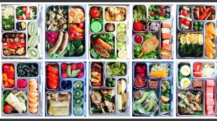Lunch box be a fun mum whole food lunch box ideas forumfinder Gallery